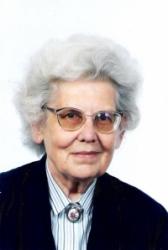 Zemřela Olga Krijtová