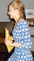 Anna Melichrová, 1. cena v kategorii Próza